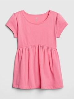 cb86a1ca Toddler Short Sleeve Tunic