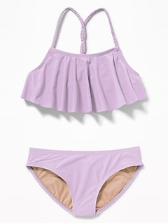 ef919abd0cb Girls' Swimwear & Bathing Suits | Old Navy