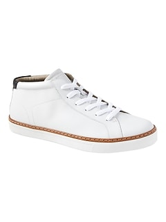 262031921e6 Tye Mid-Top Leather Sneaker
