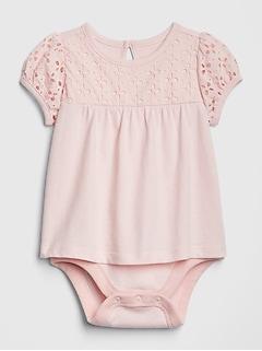 1dfa0e69c Baby Girl Bodysuits