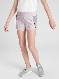 """9fc71b881c Athleta Girl Sprinter 2"""" Short"""
