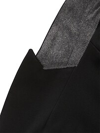 Classic-Fit Bi-Stretch Blazer