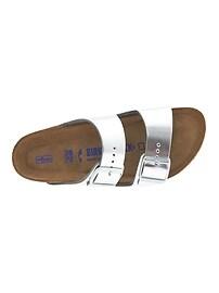 Arizona Soft Footbed Sandal by Birkenstock&#174