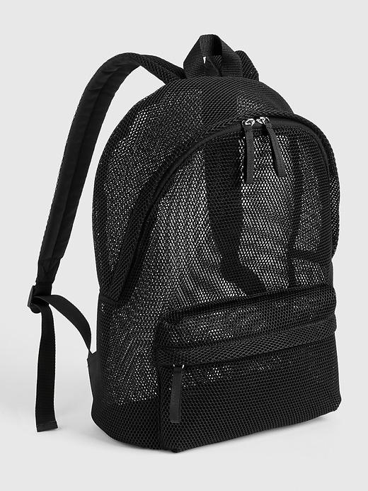 GapFit Mesh Backpack