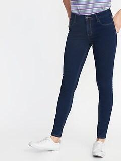 bbb7ba921db High-Rise 24 7 Sculpt Rockstar Super Skinny Jeans for Women