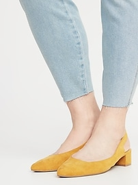 High-Waisted Secret-Slim Pockets Button-Fly Plus-Size Rockstar Super Skinny Ankle Jeans