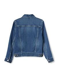 Kids Icon Supersoft Denim Jacket