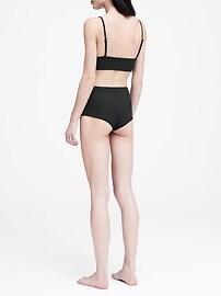 Eberjey &#124 Retro Rib Dawn Bikini Top