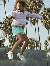 Athleta Girl Popover Anorak