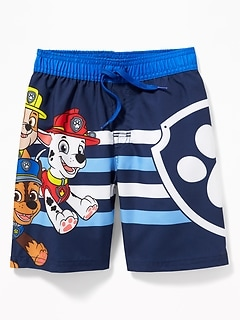 a39c8e18c5 Toddler Boy Swimwear & Bathing Suits | Old Navy