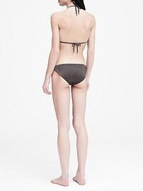 Vitamin A &#124 Luciana Bikini Bottom