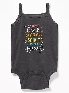 eaf0865b3 Baby Girl Tops & Bodysuits | Old Navy