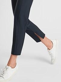 Stellar Crop Trouser