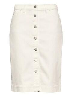 e0ba13790c Women's Skirts | Banana Republic