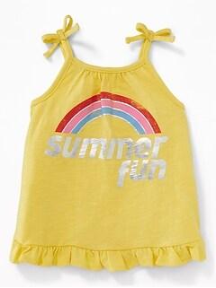 fb8f5c9613d4b4 Toddler Girl Clothes – Shop New Arrivals