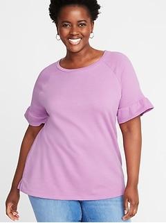 Women s Plus-Size Clothing – Shop New Arrivals  d543e0959