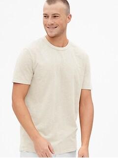 4ace3c31f94 Vintage Slub Jersey Crewneck T-Shirt