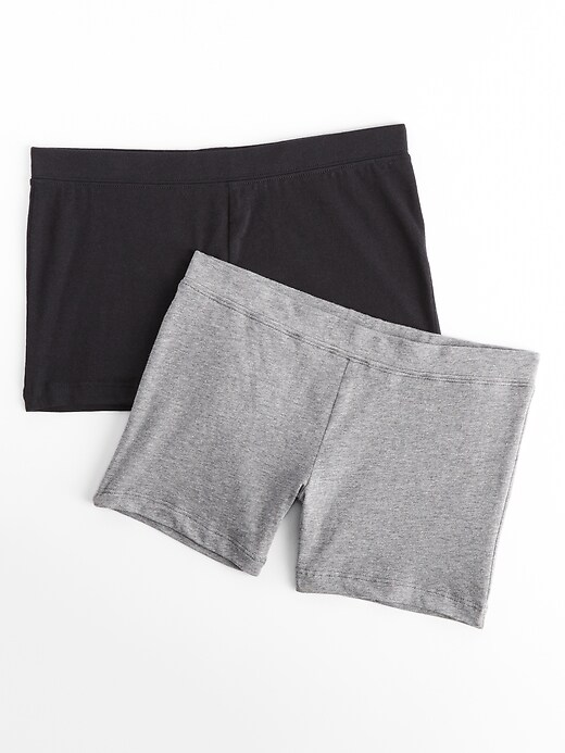 Kids Bike Shorts