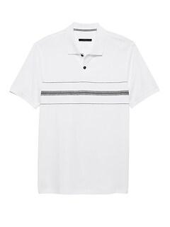 11137ba6 Men's Polo Shirts   Banana Republic