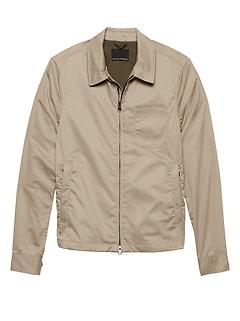 abef9110c482 Men's Jacket & Coats | Banana Republic