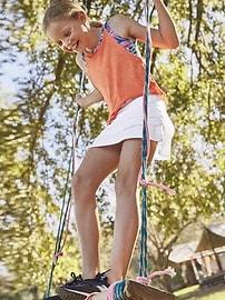 Athleta Girl Swing Skort