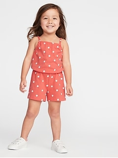 72f57ae00a91 Toddler Girl Clothes – Shop New Arrivals | Old Navy