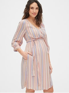 54c39f6912fe3 Maternity Dresses & Skirts | Gap