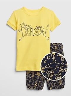 276649477 Baby Boy Pajamas