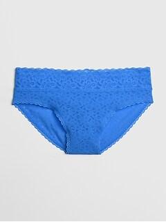 6abf38fc33c8d9 Women's Underwear | Love by Gap