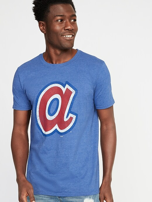 MLB&#174 Cooperstown Collection&#153 Team-Graphic Tee for Men
