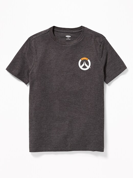 Overwatch&#153 Graphic Tee for Boys