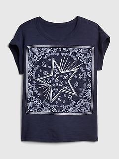 877894b66 Kids Graphic Short Sleeve T-Shirt