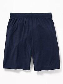 Ultra-Soft Breathe ON Shorts for Boys