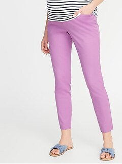 e9422d947b29a Maternity Pants - Dress Pants & Casual | Old Navy