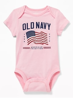 72bee7c9c4a2 Baby Girl Clothes – Shop New Arrivals | Old Navy