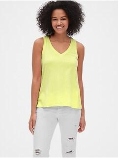 f5536d48093ac9 Women's T Shirts & Tops | Gap
