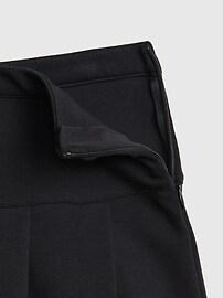 Kids Uniform Pleated Skirt