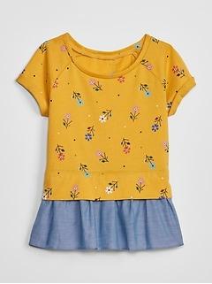 8a0e82253 Toddler Girl Clothes – Shop New Arrivals | Gap