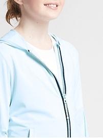 Athleta Girl Stunner Shade Jacket