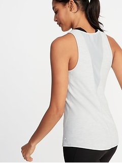 9052b0c47f2 Women's Performance Shirts & Workout Tops | Old Navy