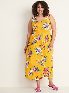 feb062a816 Women's Plus-Size Dresses | Old Navy