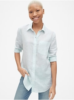 97e57e2a Women: Womens: Shirts & Tops | Gap