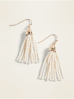 41dc53428 Women's Jewelry - Earrings, Necklaces & More | Old Navy