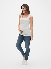 Maternity Pure Body Tank Top