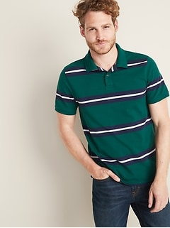 58a1a227 Built-In Flex Moisture-Wicking Pro Polo for Men