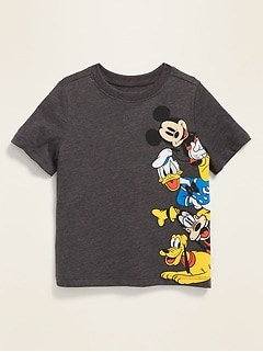 34e401637b459 Disney© Mickey Mouse & Friends Tee for Toddler Boys
