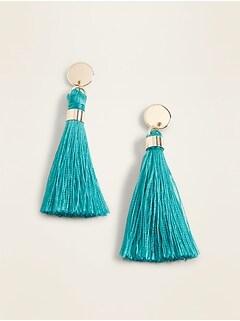 1c5ec8402201b9 Tassel Drop Earrings for Women