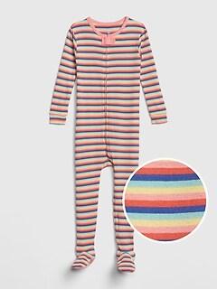 30293bde3 babyGap Stripe Footed One-Piece
