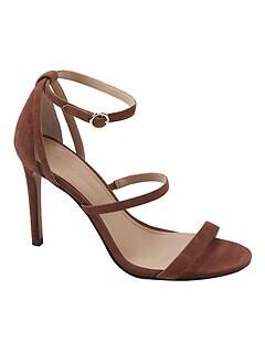 3f96cbea3a33 Bare High-Heel Sandal