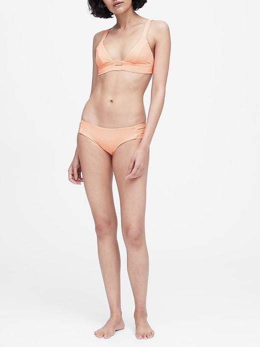 Vitamin A &#124 Emelia Bikini Bottom
